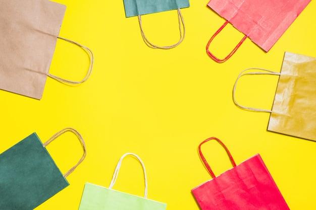 ออกแบบถุงกระดาษยังไงให้น่าซื้อและโดนใจลูกค้า